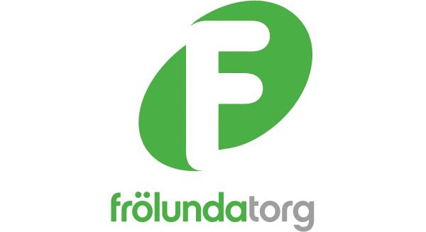 frölundatorg logo